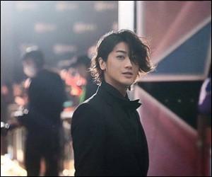 赤西仁 現在 中国 ドラマ 雑誌 Weibo