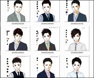 松本潤 髪型 2016 弁護士 ドラマ 短髪