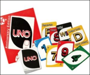 UNO 上がり方 変更 とりかえっこワイルド 白いワイルドカード