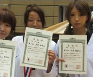 松井優茄 メイク かわいい テコンドー 女子 素顔 画像