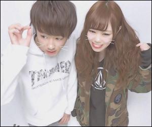 志田愛佳 彼氏 かわいい 姉 画像 ブログ 性格