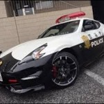 警察 新型 パトカー フェアレディZ 最高速度 犯罪