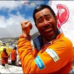 なすび エベレスト メンバー 5名 登頂 資金