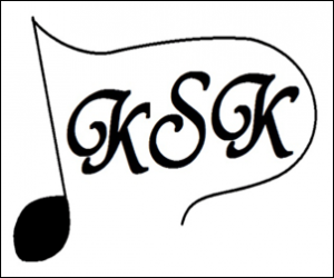 KSK 曲 発売日 余興 ピアノ バンド 演奏