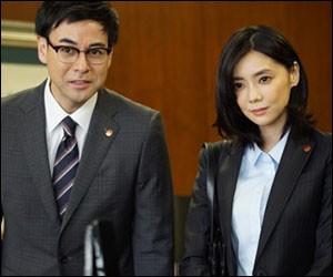 【動画】刑事7人 第2シリーズ 第5話