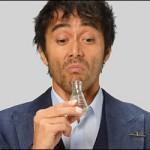 スニッファー(NHKドラマ)1話感想 阿部寛の鼻栓外しが特殊