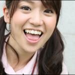 大島優子の歯がでかいのは矯正で治したのが原因?画像比較!