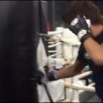 三浦翔平の筋肉インスタ画像&動画で観るボクシングと筋トレ方法