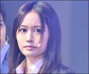 前田敦子 ボトックス エラ