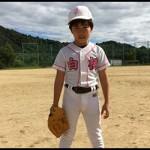 鈴木福の野球部ポジションとどこのファンか調べた結果