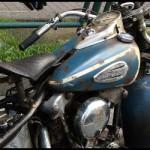 草なぎ剛のボロバイクのメーカーはどこ?値段が半端ない!!