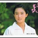 藤吉久美子の若い頃と現在を画像比較したら別人すぎて焦ったw